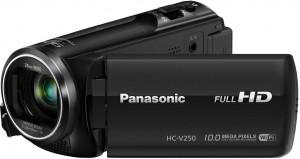 PanasonicHCV250