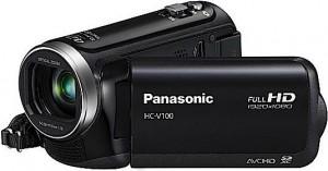 Pansonic HC-V100