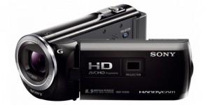 sony-hdr-pj320