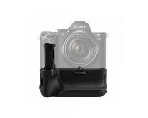 Grip - Aparat czy kamera do filmowania?