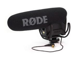 rode mikrofon - jaki aparat do filmowania?