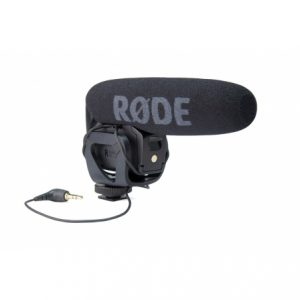 rode-videomic-pro nagrywanien kursow