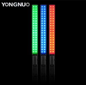 yongnuo lampa led rgb dla youtube