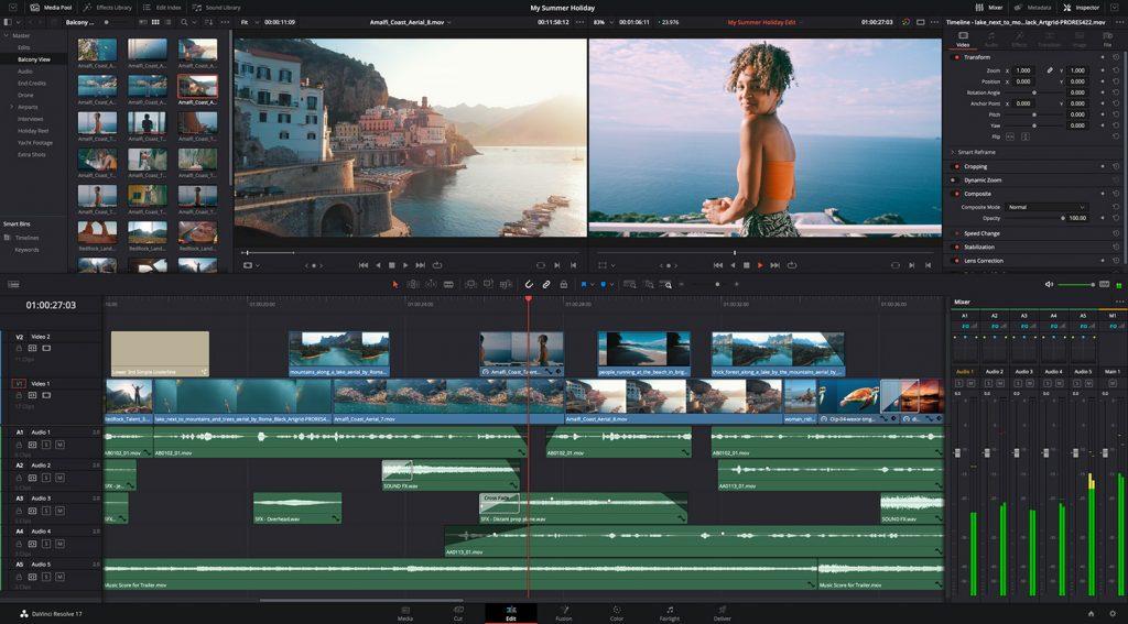 darmowy program do edycji wideo
